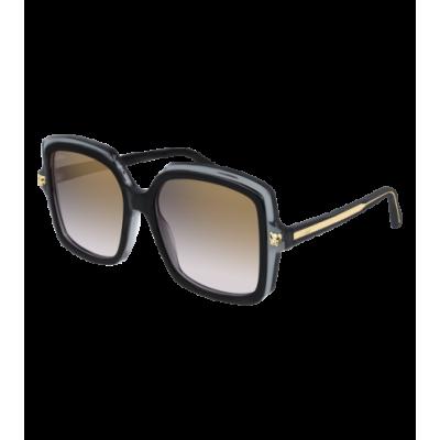Ochelari de soare Dama Cartier CT0196S-001