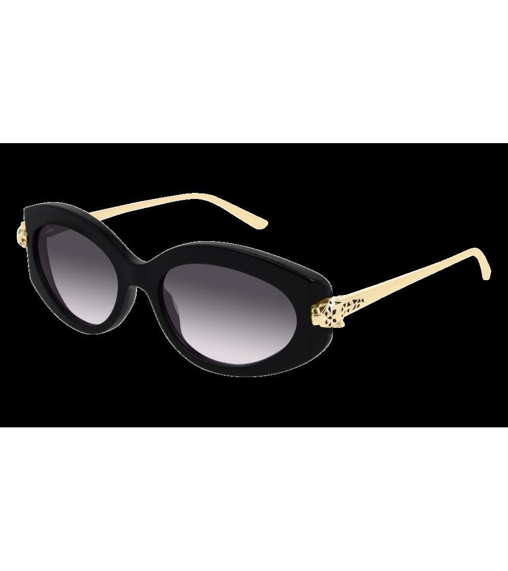 Ochelari de soare Dama Cartier CT0213S-001