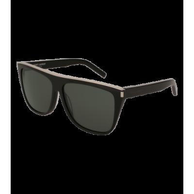 Ochelari de soare Unisex Saint Laurent SL 1 COMBI-001
