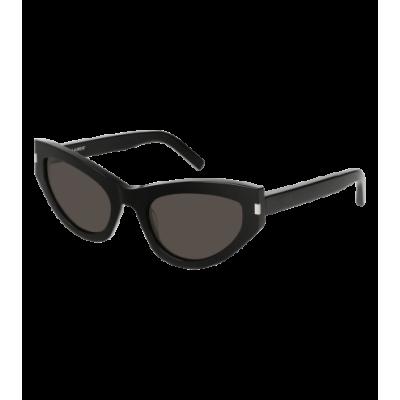Ochelari de soare Dama Saint Laurent SL 215 GRACE-001