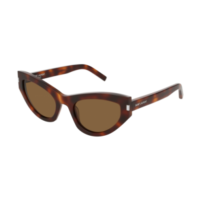 Ochelari de soare Dama Saint Laurent SL 215 GRACE-008