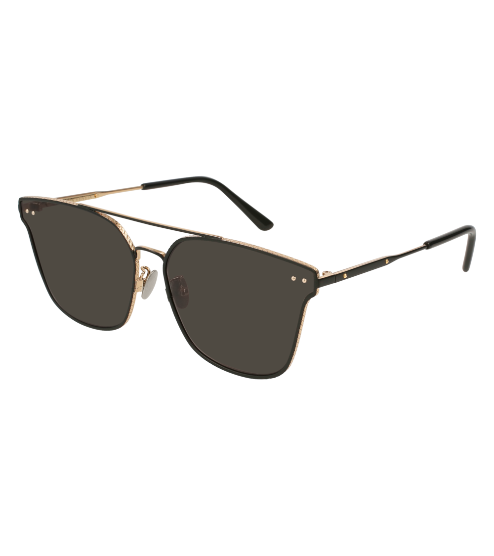 Ochelari de soare Unisex Bottega Veneta BV0158SK-001