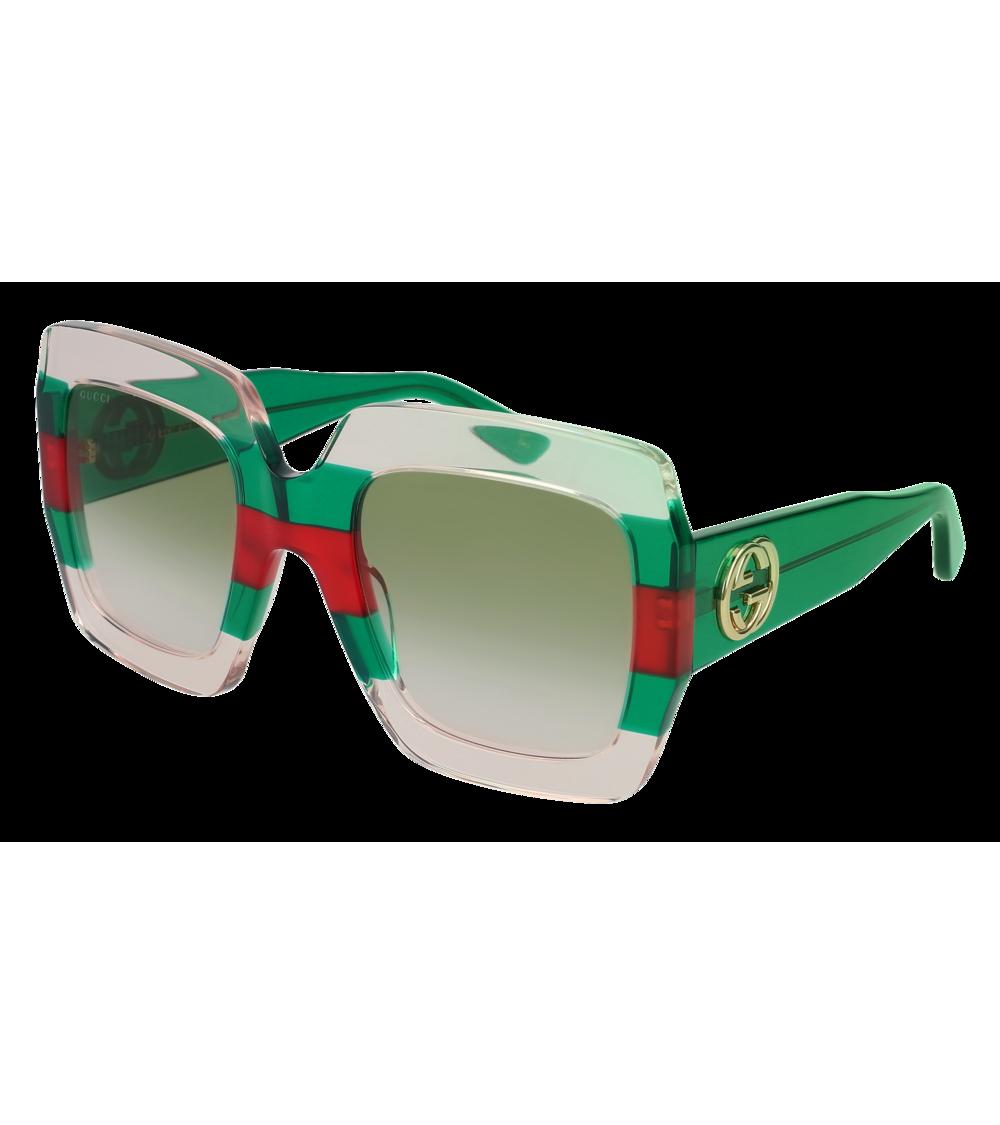 Ochelari de soare Dama Gucci GG0178S-001