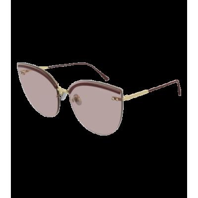 Ochelari de soare Dama Bottega Veneta BV0205S-004