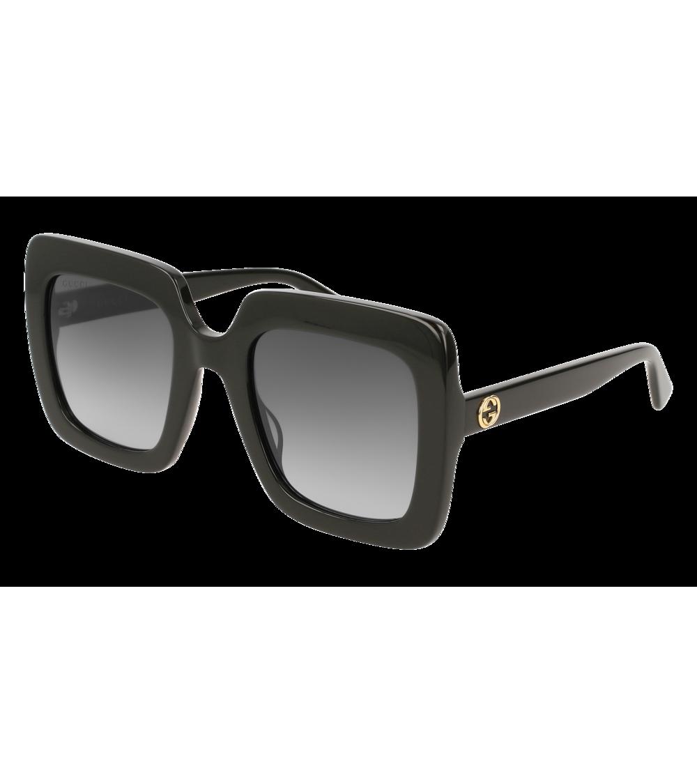 Ochelari de soare Dama Gucci GG0328S-001