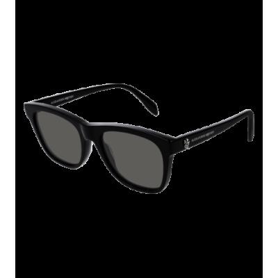 Ochelari de soare Unisex Alexander McQueen AM0158S-001