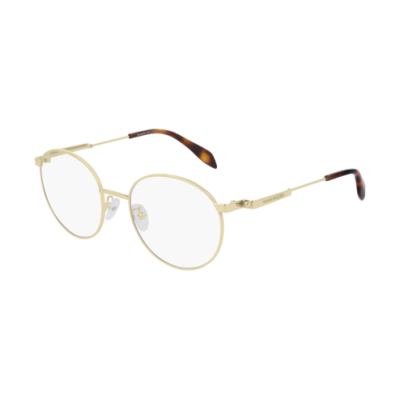 Rame ochelari de vedere Barbati Alexander McQueen AM0232O-004