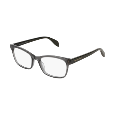 Rame ochelari de vedere Dama Alexander McQueen AM0149O-005