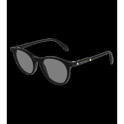 Rame ochelari de vedere Unisex Alexander McQueen AM0190O-001