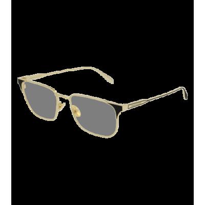 Rame ochelari de vedere Barbati Alexander McQueen AM0206O-001