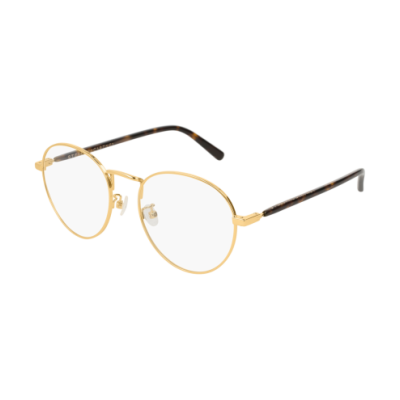 Rame ochelari de vedere Dama Stella McCartney SC0126O-001