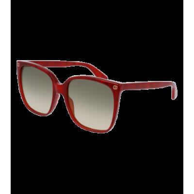 Ochelari de soare Dama Gucci GG0022S-006