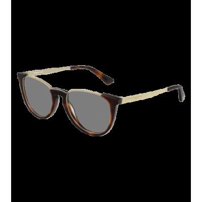 Rame ochelari de vedere Unisex McQ MQ0202O-002