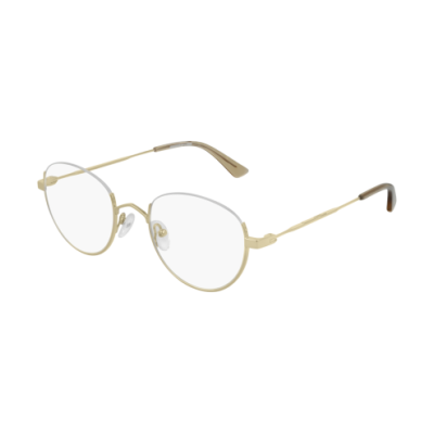 Rame ochelari de vedere Unisex McQ MQ0205O-004