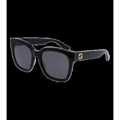Ochelari de soare Dama Gucci GG0034S-001