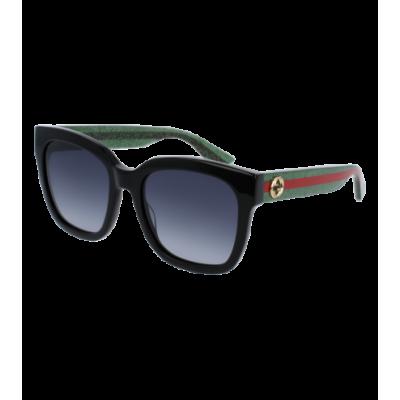 Ochelari de soare Dama Gucci GG0034S-002