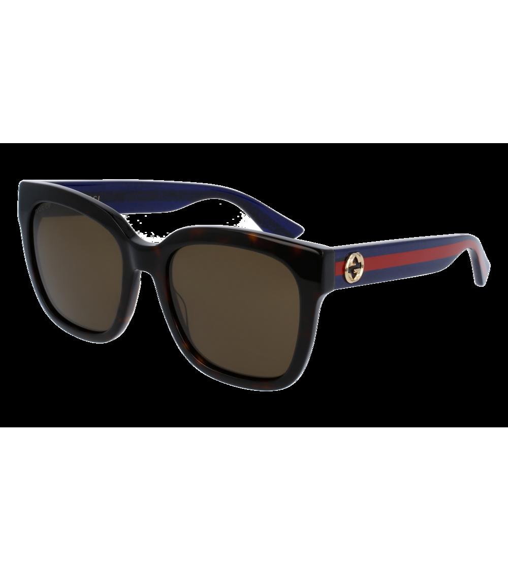 Ochelari de soare Dama Gucci GG0034S-004
