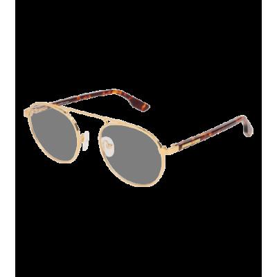Rame ochelari de vedere Unisex McQ MQ0097O-006