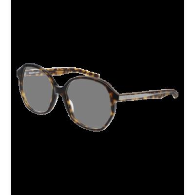 Rame ochelari de vedere Dama Balenciaga BB0005O-002