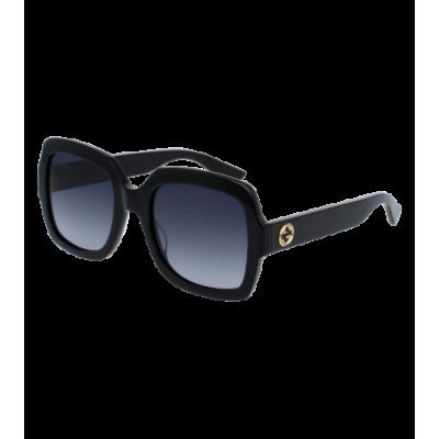Ochelari de soare Dama Gucci GG0036S-001