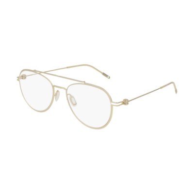 Rame ochelari de vedere Barbati Montblanc MB0001O-002