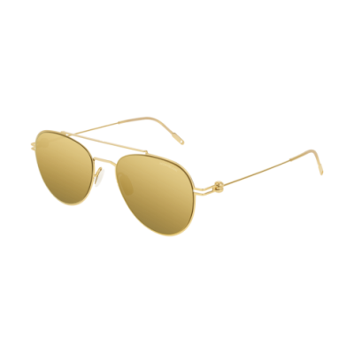 Ochelari de soare Unisex Montblanc MB0001S-008
