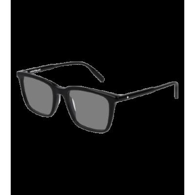 Rame ochelari de vedere Barbati Montblanc MB0011O-001
