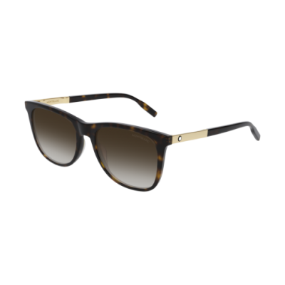 Ochelari de soare Barbati Montblanc MB0017S-007