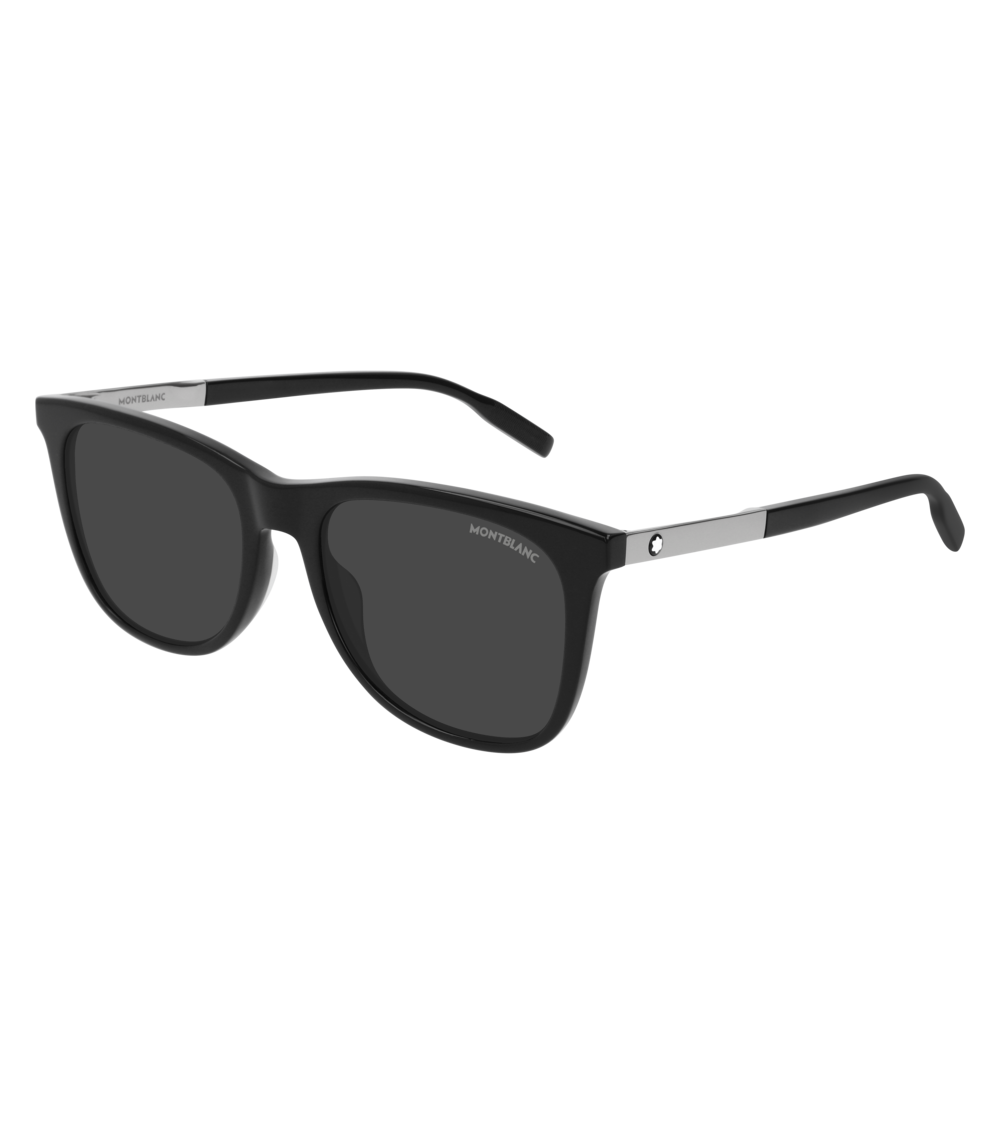 Ochelari de soare Barbati Montblanc MB0017S-010