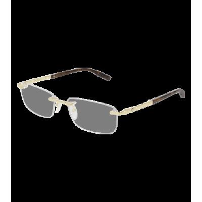 Rame ochelari de vedere Barbati Montblanc MB0023O-006
