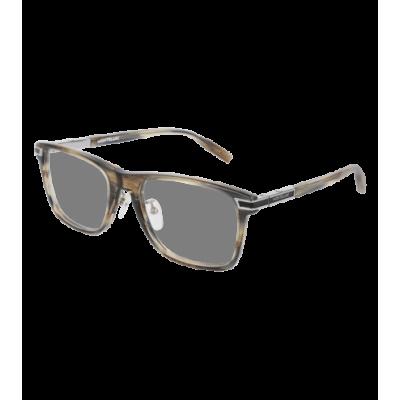 Rame ochelari de vedere Barbati Montblanc MB0042O-004