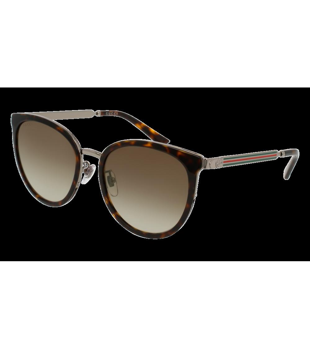 Ochelari de soare Dama Gucci GG0077SK-003