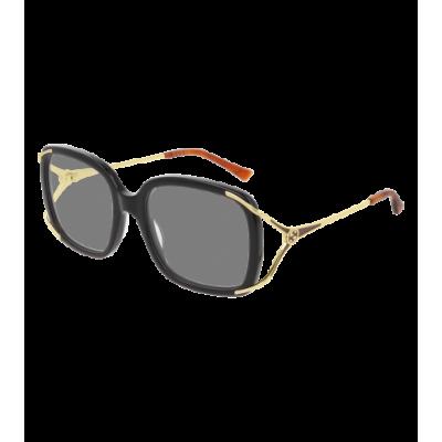 Rame ochelari de vedere Dama Gucci GG0648O-001