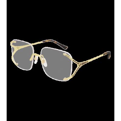 Rame ochelari de vedere Dama Gucci GG0652O-001