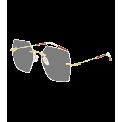 Rame ochelari de vedere Dama Gucci GG0683O-001