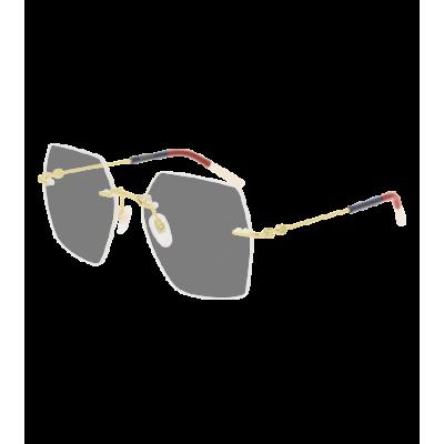 Rame ochelari de vedere Dama Gucci GG0683O-003