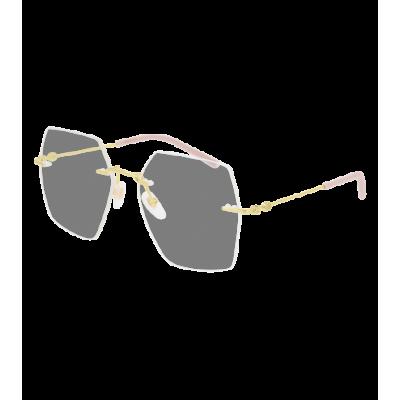 Rame ochelari de vedere Dama Gucci GG0683O-004