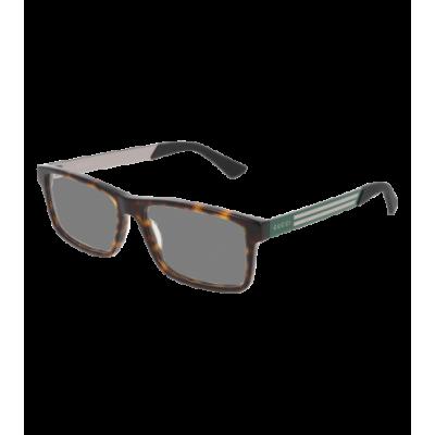 Rame ochelari de vedere Barbati Gucci GG0692O-005