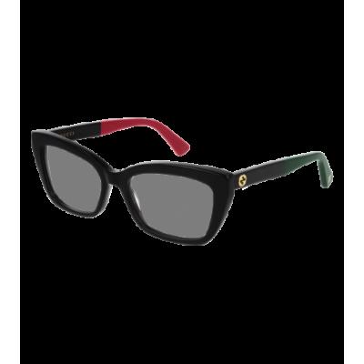 Rame ochelari de vedere Dama Gucci GG0165O-006