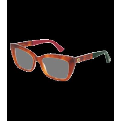 Rame ochelari de vedere Dama Gucci GG0165O-007