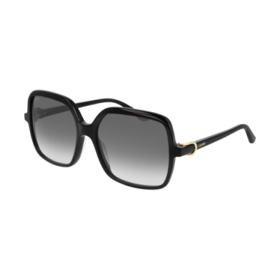 Ochelari de soare Dama Cartier CT0219S-001