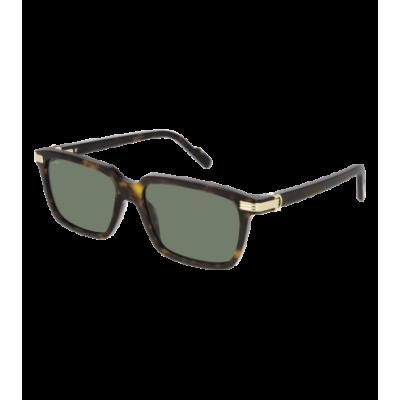 Ochelari de soare Barbati Cartier CT0220S-002