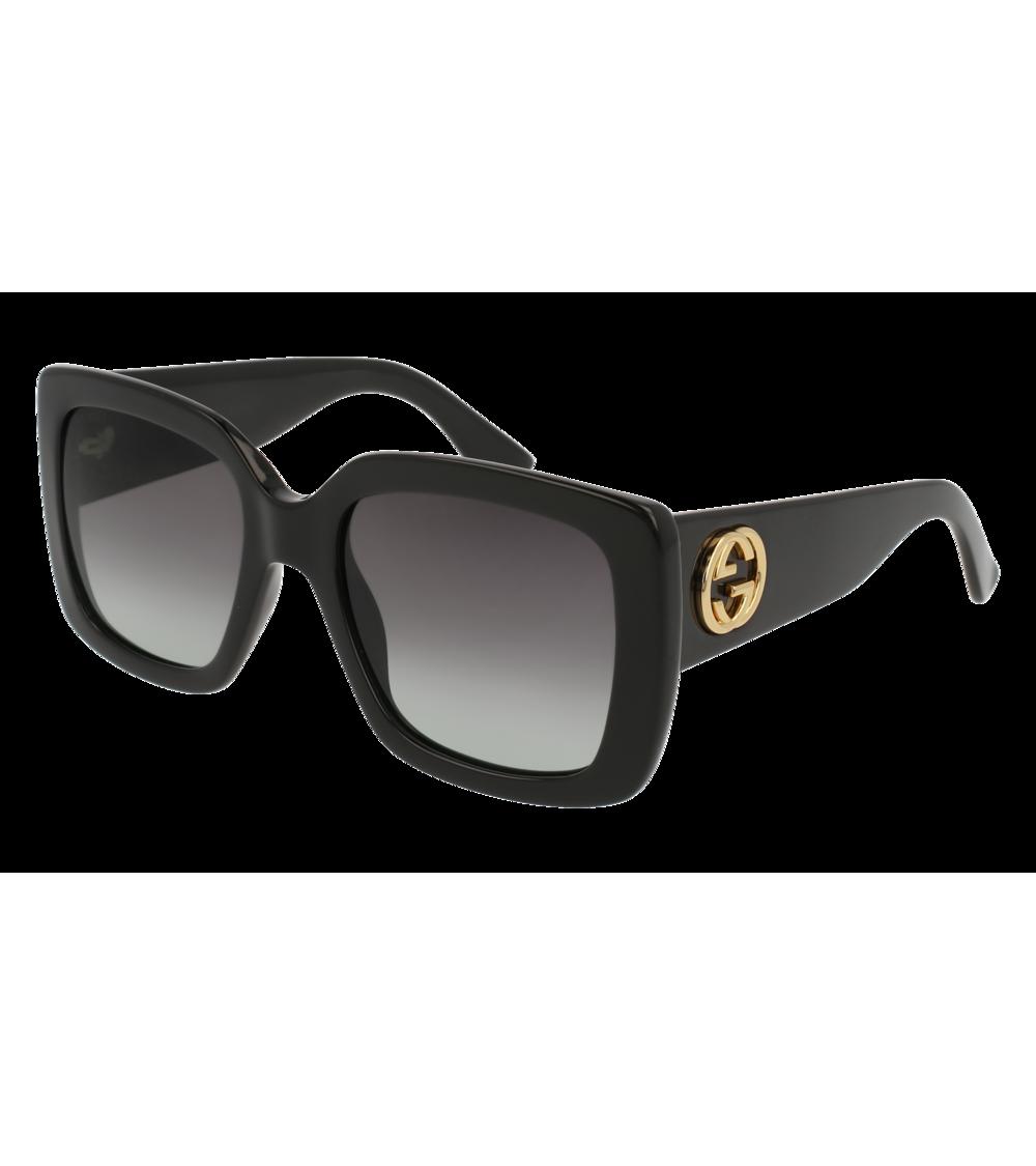 Ochelari de soare Dama Gucci GG0141S-001