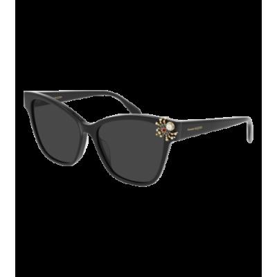 Ochelari de soare Dama Alexander McQueen AM0269S-001