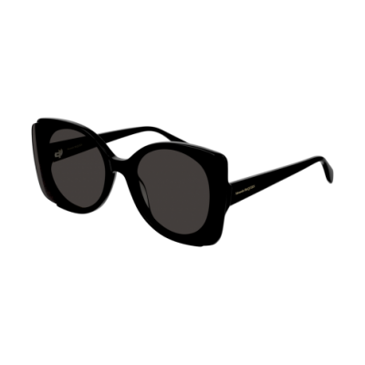 Ochelari de soare Dama Alexander McQueen AM0250S-001