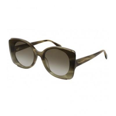 Ochelari de soare Dama Alexander McQueen AM0250S-004