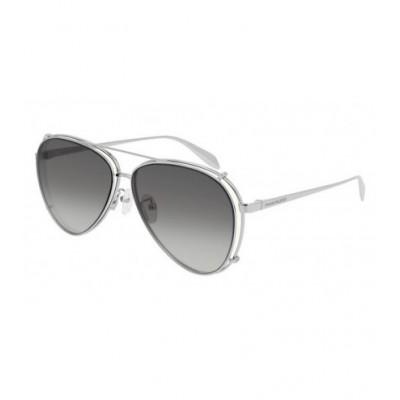 Ochelari de soare Unisex Alexander McQueen AM0263S-001