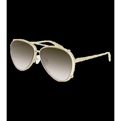 Ochelari de soare Unisex Alexander McQueen AM0263S-002