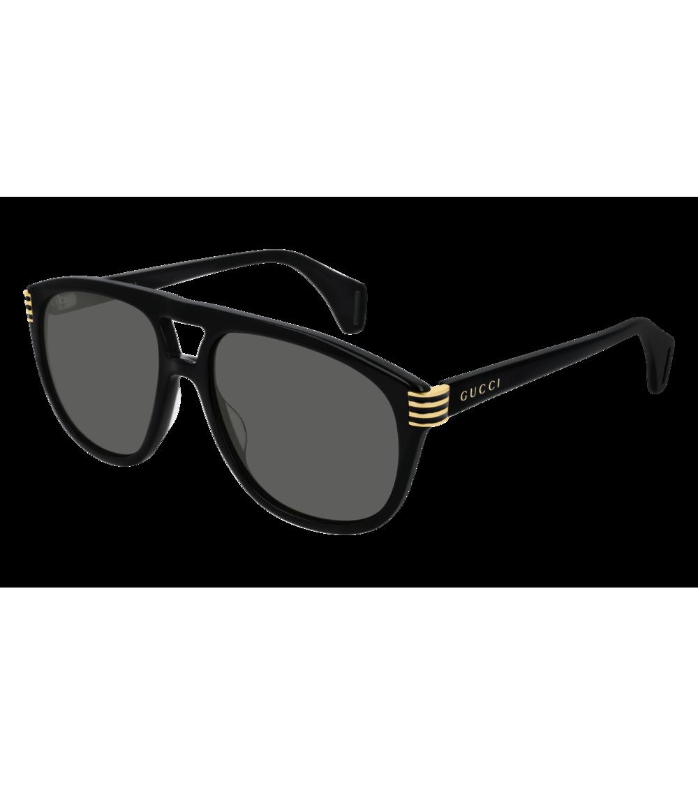 Ochelari de soare Barbati Gucci GG0525S-001
