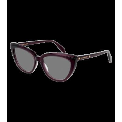 Rame ochelari de vedere Dama Alexander McQueen AM0253O-003